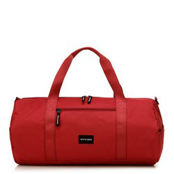 Large holdall bag, red, 56-3S-936-35, Photo 1