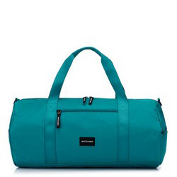 Large holdall bag, turquoise, 56-3S-936-85, Photo 1