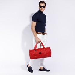 Torba podróżna basic duża, czerwony, 56-3S-936-35, Zdjęcie 1
