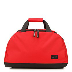 Bag, red-black, 56-3S-926-30, Photo 1