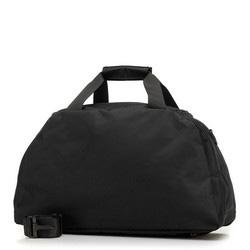 Torba podróżna basic mała, czarny, 56-3S-926-10, Zdjęcie 1