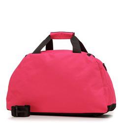 Torba podróżna basic mała, różowy, 56-3S-926-34, Zdjęcie 1