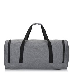 Large travel bag, grey, 56-3S-943-00, Photo 1
