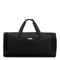Large travel bag, black, 56-3S-943-10, Photo 1