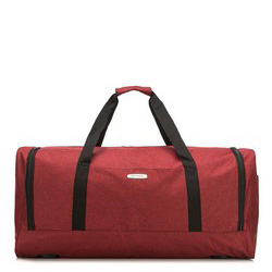 Large travel bag, burgundy, 56-3S-943-35, Photo 1