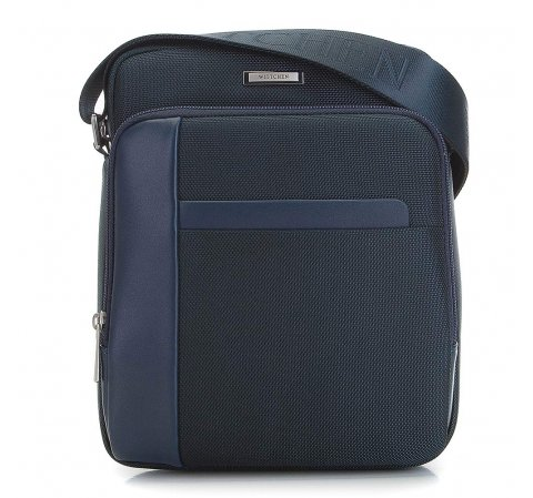 Мужская средняя сумка через плечо 91-4U-201-7