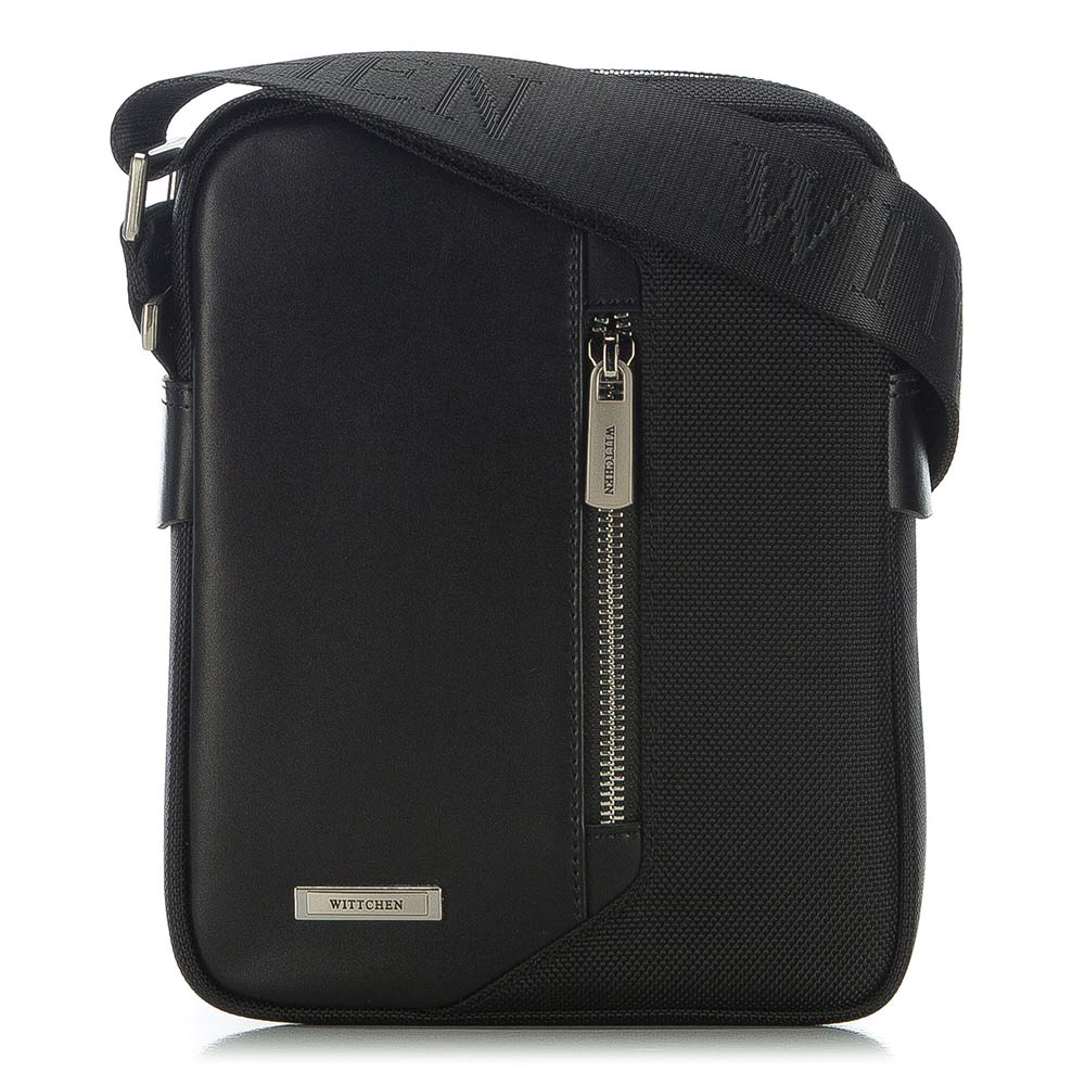 Praktická pánska taška na rameno.