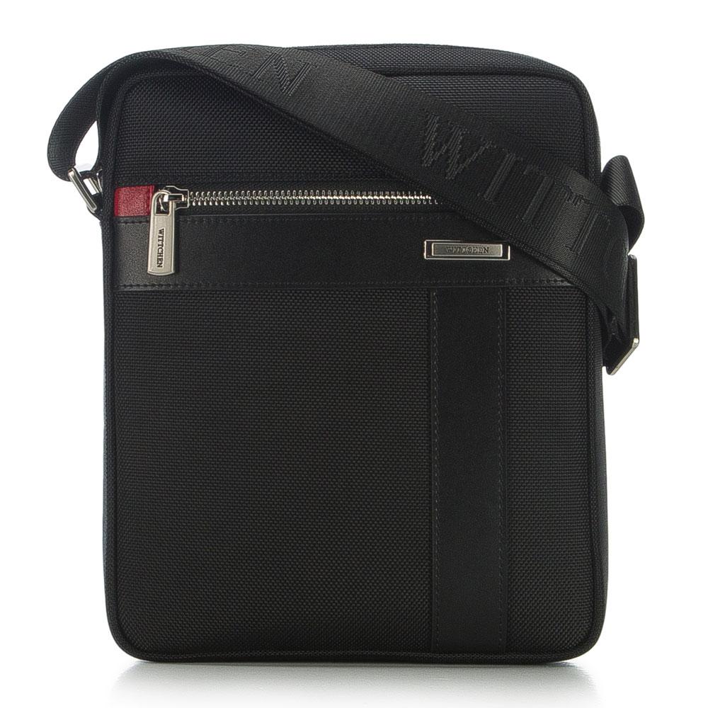 Praktická taška na rameno vo výbornej kvalite.