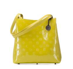 Сумка женская Wittchen 34-4-082-LL, лимонный 34-4-082-LL