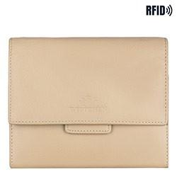 Messenger bag, light beige, 14-3-103-8, Photo 1