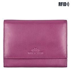 Wallet, violet, 14-3-110-V, Photo 1
