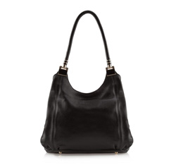 Женская сумка Wittchen 84-4E-108-1, черный 84-4E-108-1