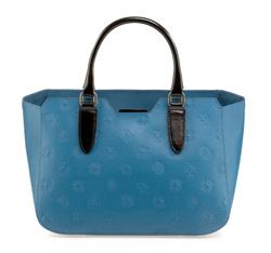 Torebka damska, niebieski, 85-4E-005-Z, Zdjęcie 1