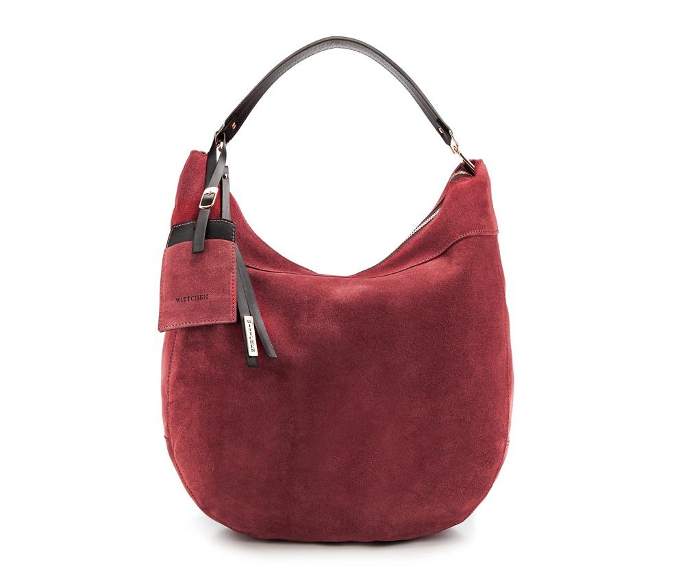 Сумка кожанаяСумка из коллекции Elegance. Основное отделение на молнии. Внутри карман на молнии и открытый карман для мелких предметов. Дополнительно съемная ручка и съемный, регулируемый плечевой ремень.<br><br>секс: женщина<br>материал:: Натуральная кожа<br>тип:: через плечо<br>высота (см):: 38<br>ширина (см):: 42<br>глубина (см):: 10,5<br>вмещает формат А4: да<br>вес (кг):: 0,6
