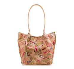 Кожаная сумка Wittchen 85-4E-053-X9, светло-коричневый 85-4E-053-X9