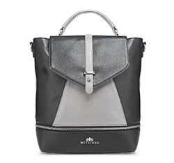 Рюкзак кожаный 85-4E-362-1