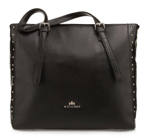 2b95ecc614016 Klasyczna torebka damska na ramię