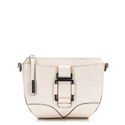 Shoulder bag, ecru, 86-4E-003-9, Photo 1