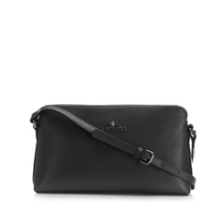 Sling bag, black, 86-4E-453-1, Photo 1