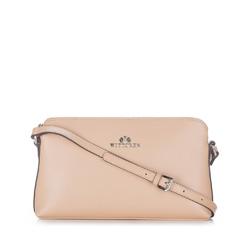 Sling bag, beige, 86-4E-453-9, Photo 1