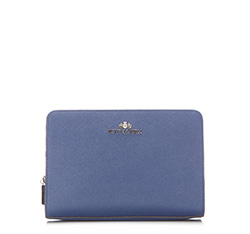 Sling bag, navy blue, 86-4E-458-7, Photo 1