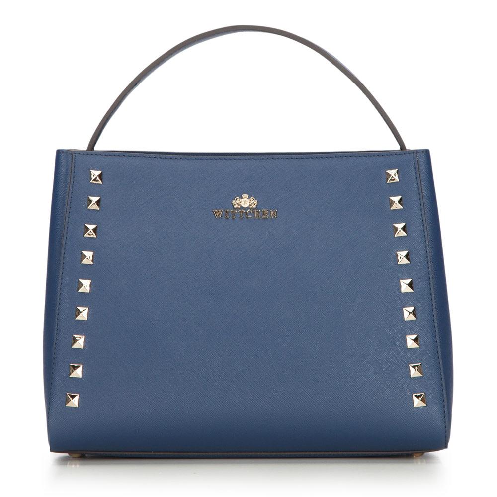 Купить Женская сумка Wittchen, Германия, синий