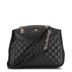 Shoulder bag, black, 87-4-603-1, Photo 1