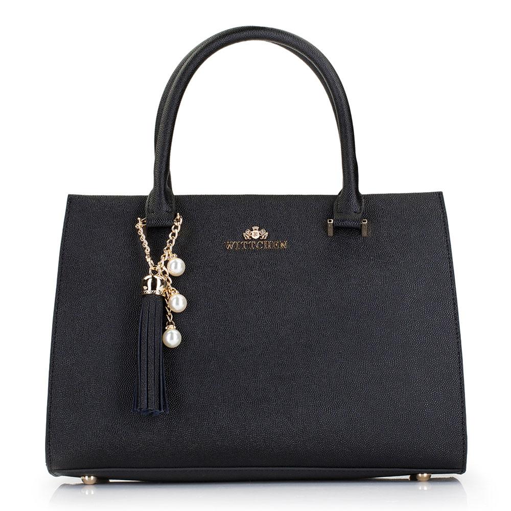 4c0a7cd71aae Женская сумка Wittchen 87-4E-403-1 - купить в Украине, цена в ...