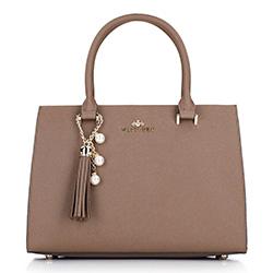 3d5891f7421c Новинки, категории: классические сумки, цвет: бежевый - купить в ...