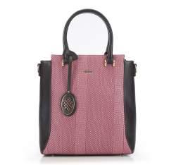 ba5c3bf6eb4fc Klasyczne torebki damskie ▷ ▷Atrakcyjne ceny ▷▷ WITTCHEN Sklep ...