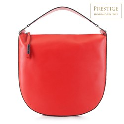 Hobo bag, red, 88-4E-008-3, Photo 1