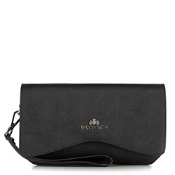 Clutch bag, black, 89-4E-412-1, Photo 1