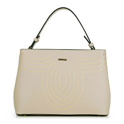 Tote bag, beige, 90-4Y-601-9, Photo 1