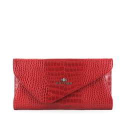 Clutch bag, red, 15-4-330-3, Photo 1
