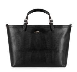 Кожаная сумка Wittchen 15-4-204-1J, черный 15-4-204-1J
