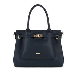 Женская сумка из экокожи 84-4Y-110-7