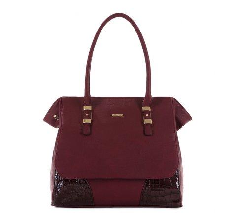 Женская сумка Wittchen 83-4Y-607-3