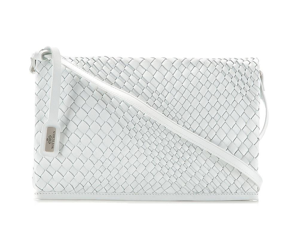 Купить Женская сумка Wittchen, Германия, белый