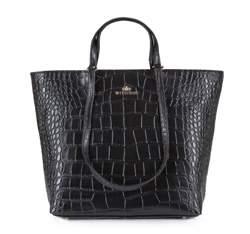 Женская сумка Wittchen 83-4E-744-1, черный 83-4E-744-1