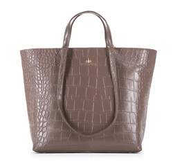 Женская сумка Wittchen 83-4E-744-5, бежевый 83-4E-744-5