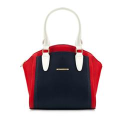 Женская сумка Wittchen 84-4Y-417-3X, синий 84-4Y-417-3X