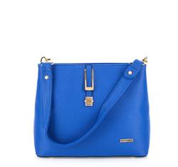 Женская сумка Wittchen 84-4Y-513-7, голубой 84-4Y-513-7