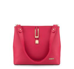 Женская сумка Wittchen 84-4Y-513-P, красный 84-4Y-513-P