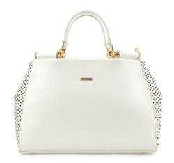 Женская сумка Wittchen 84-4Y-505-0, белый 84-4Y-505-0