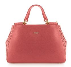 Женская сумка Wittchen 84-4Y-505-3, красный 84-4Y-505-3
