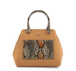 Женская сумка Wittchen 84-4Y-506-9, коричневый 84-4Y-506-9