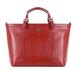 Кожаная сумка Wittchen 15-4-204-3J, красный 15-4-204-3J