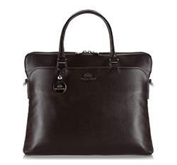 Женская сумка Wittchen 36-4-122-4, коричневый 36-4-122-4