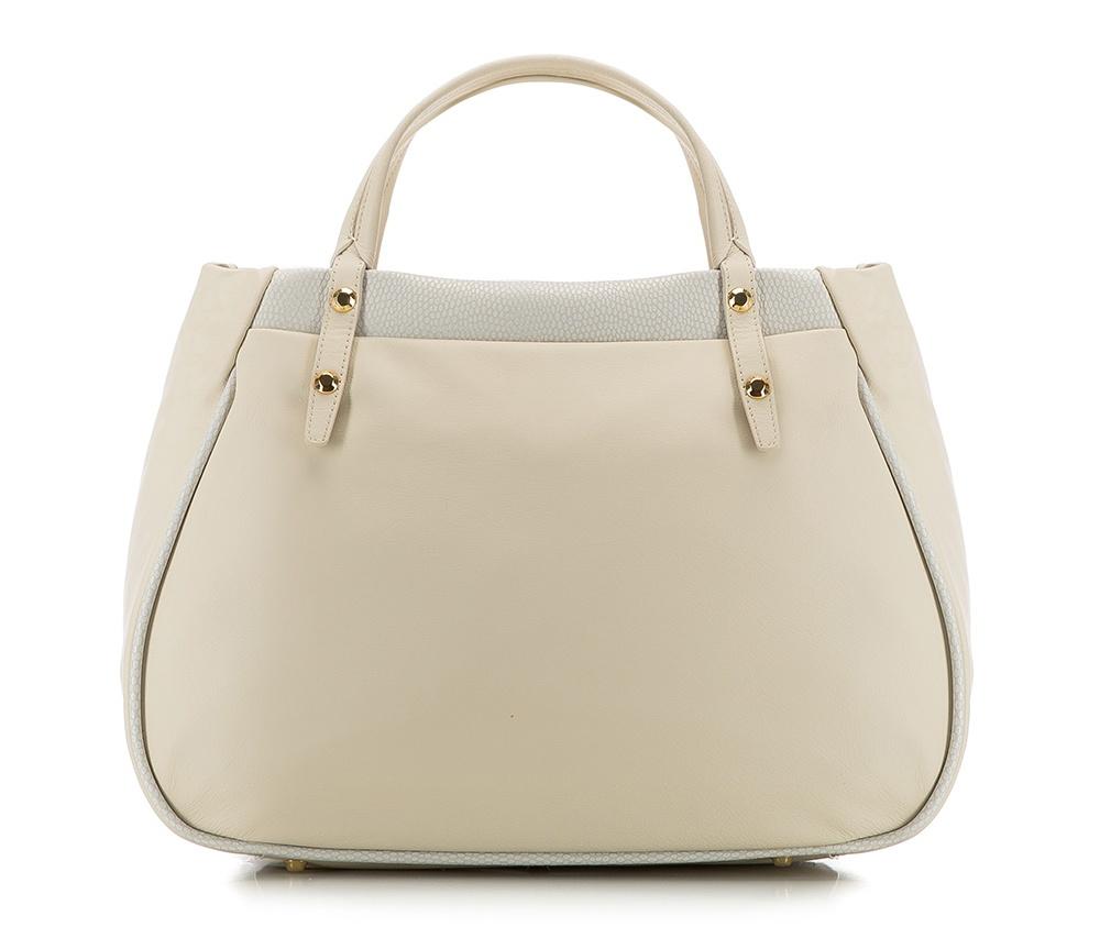Женская сумка Wittchen 82-4E-010-0, слоновая кость