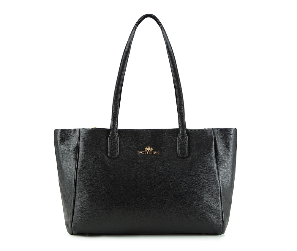 Женская сумка Wittchen 81-4E-425-1, черный